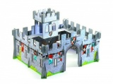 Knights & toy castles