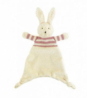 Jellycat Bredita Bunny Soother
