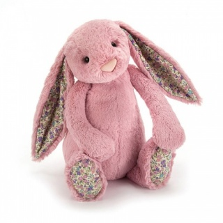 Jellycat Blossom Tulip Pink Bunny