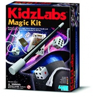Jokes & magic toys