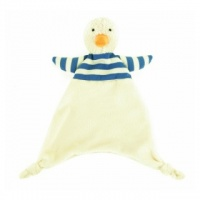 Soothers and Swaddle Cloths