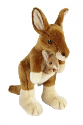 Suma Kangaroo With Baby