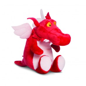 Aurora 'Room On The Broom' Dragon Buddy