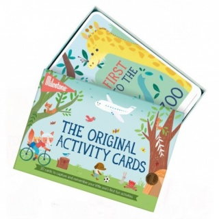 Milestone Cards - Activity Cards