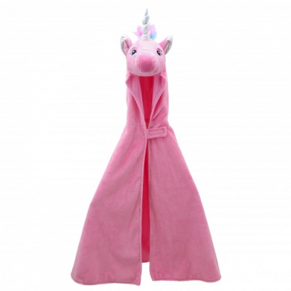 The Puppet Company Unicorn Cape