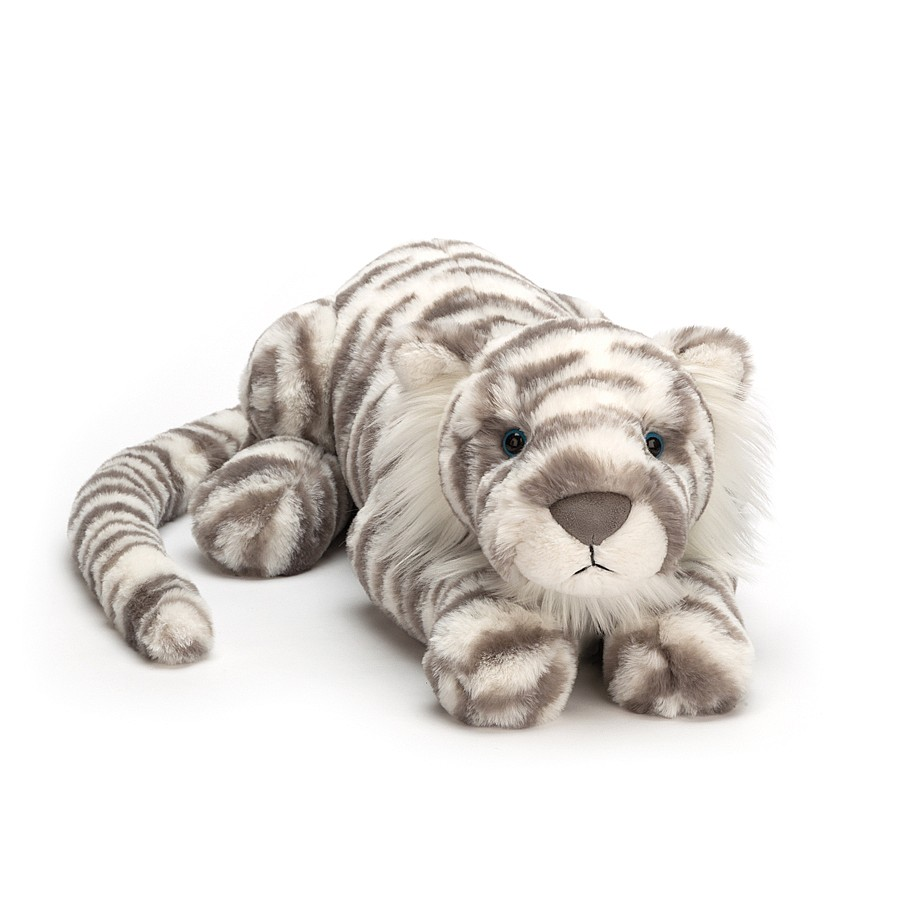Living Nature Soft Toys Cat
