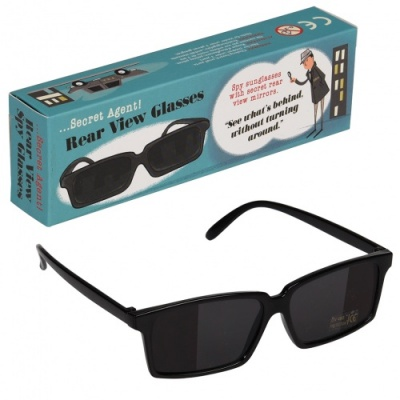 Rex London Secret Agent Rear View Glasses