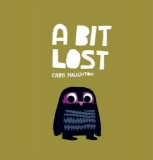 A Bit Lost (Board Book)