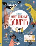 Usborne Write Your Own Scripts