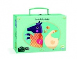 Djeco Ludo & Co Ludo Junior DJ05226