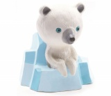 Djeco Money Box - On the Ice Floe DD03307