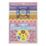 Eeboo Fancy Papers - Foil