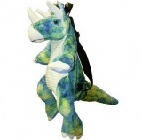 Great Gizmos Triceratops Backpack