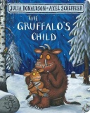 The Gruffalo's Child (board book)