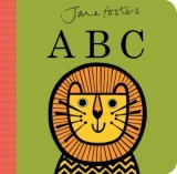 Jane Foster's ABC (Board Book)