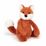 Jellycat Bashful Fox Cub