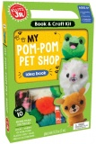Klutz Jr My Pom-Pom Pet Shop
