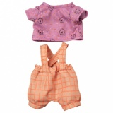 Manhattan Toy Wee Baby Stella Take Me To The Zoo Outfit