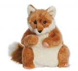 The  Puppet Company - European Wildlife Fox Puppet