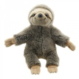 The  Puppet Company - Full-bodied Sloth Puppet