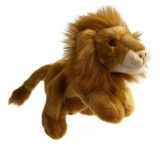 The  Puppet Company - Full-bodied Lion Puppet
