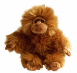 The  Puppet Company - Full-bodied Orangutan Puppet