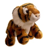 The  Puppet Company - Full-bodied Tiger Puppet