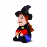 Aurora 'Room On The Broom' Witch Buddy