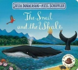 The Snail and the Whale (Board Book)