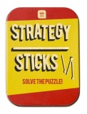 Talking Tables Strategy Sticks Tin Game