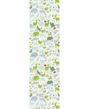 Djeco Little Friends Wallpaper Strip DD04284